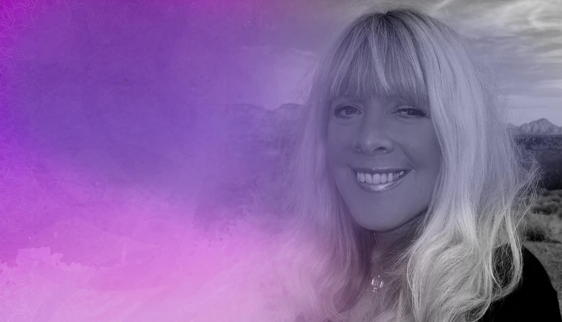 VA Beach psychic - Cyndi Wallace